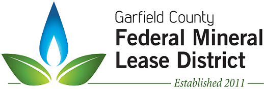 Federal Mineral Lease District