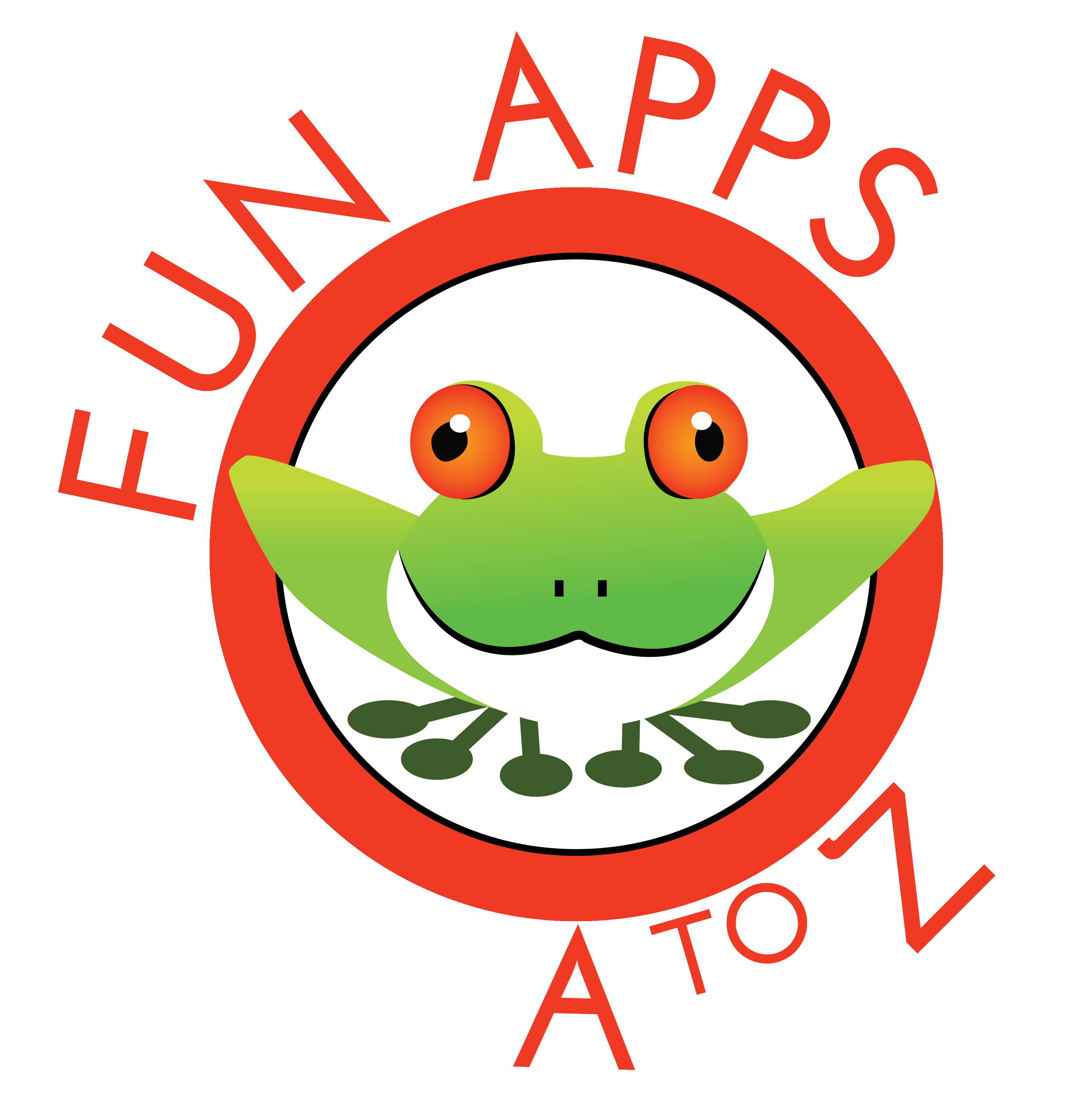 fun apps a to z for kids