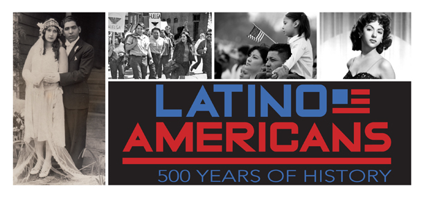 Latino Americans: 500 Years of History public program series