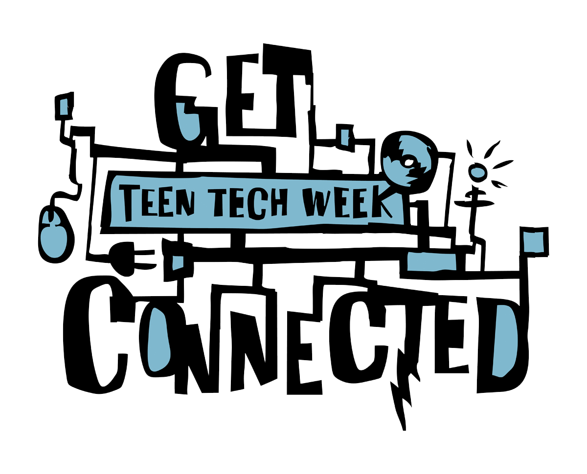 Teen tech week 2016