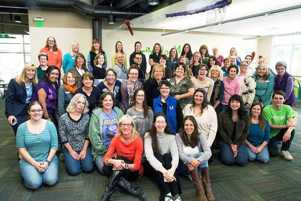 Garfield County Libraries Staff