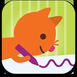 Sago Mini Doodlecast icon