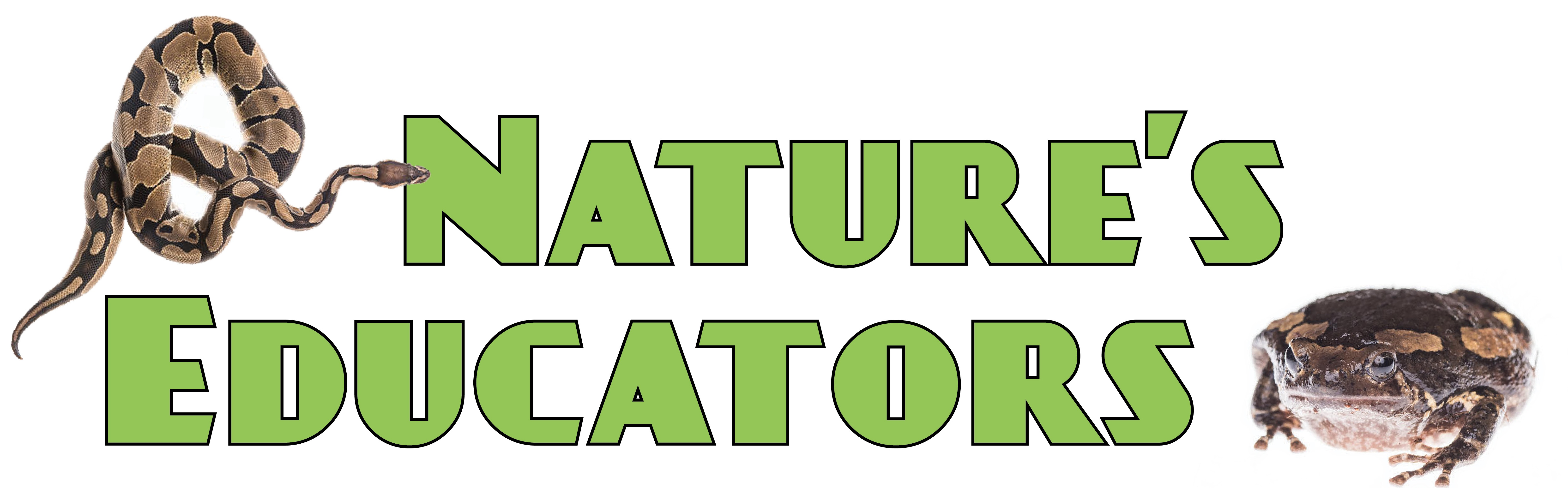 Nature's Educators
