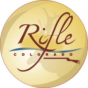 City of Rifle logo