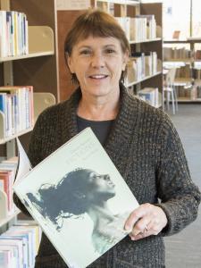 Alice Bedard-Voorhees Garfield County Libraries Board member