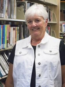 Michelle Foster