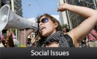 Social Issues from NewsBank