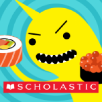 sushi monster favicon