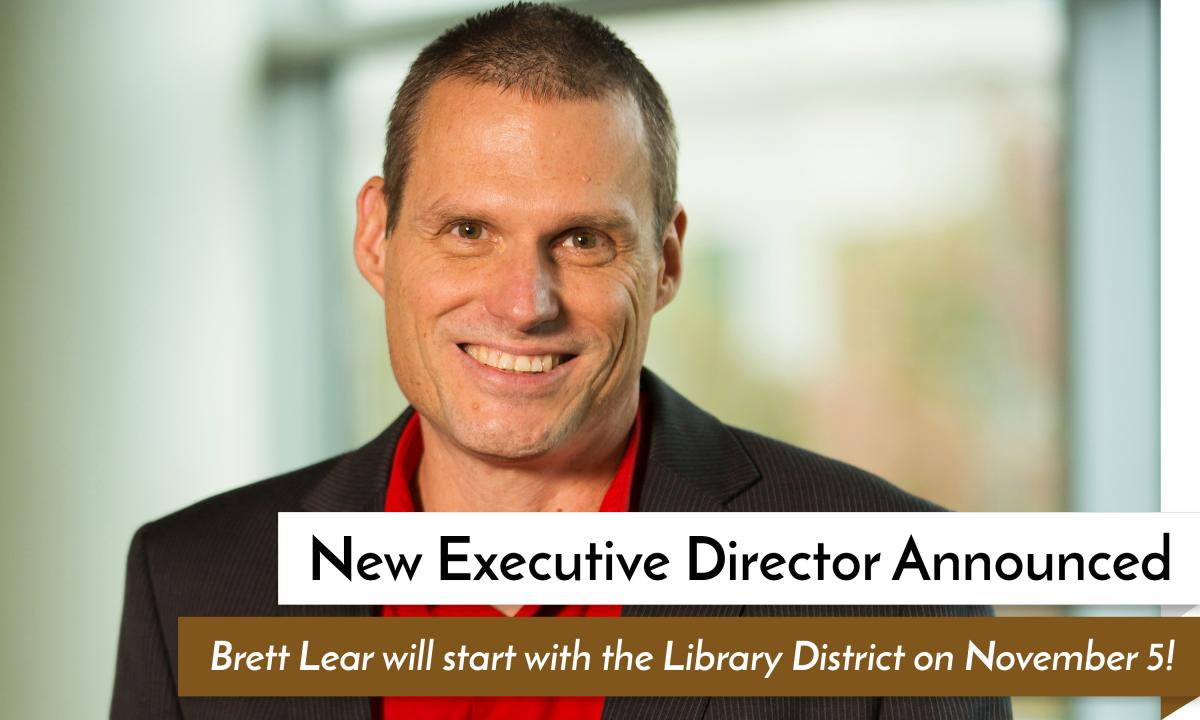 New Executive Director Announced