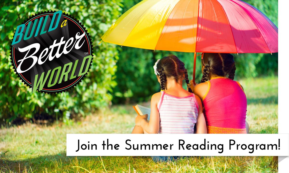 Join in on the Summer Reading fun at the Garfield County Libraries all summer long!