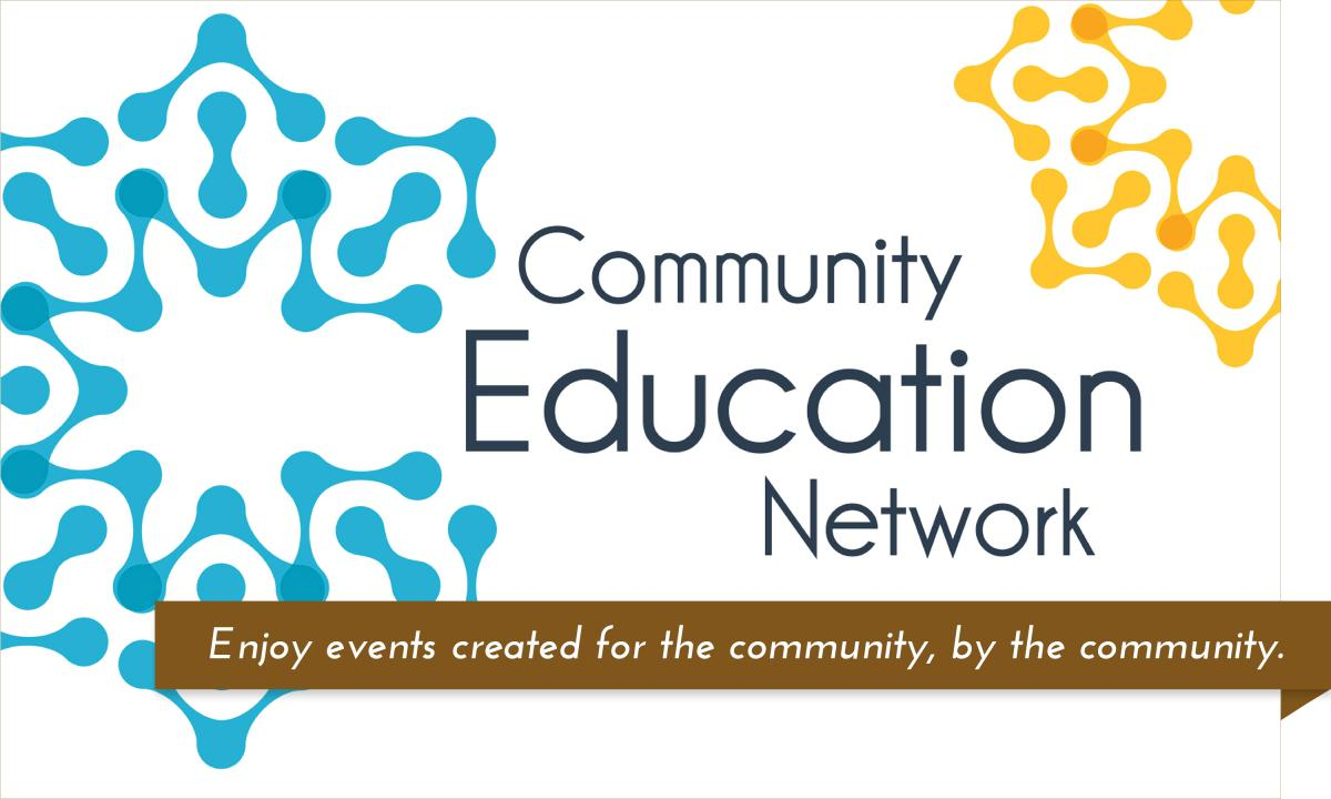 Silt Branch Library Community Education Network