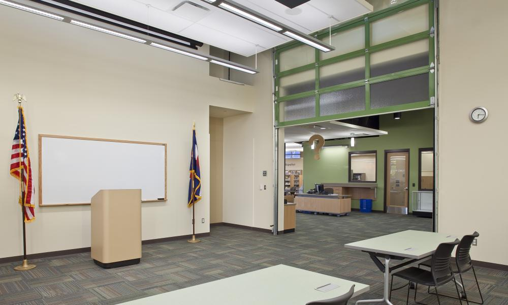 Silt Branch Community Room