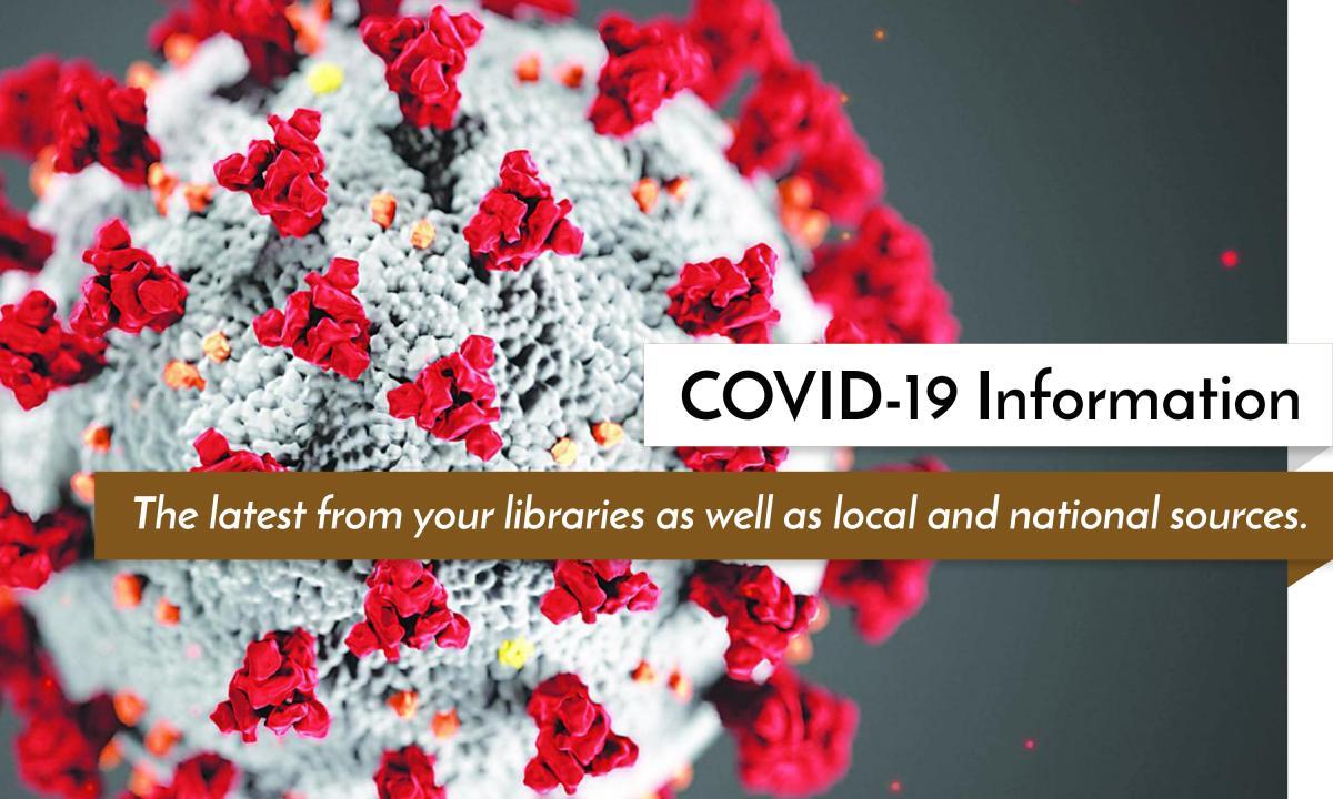 COVID-19 Info 2021