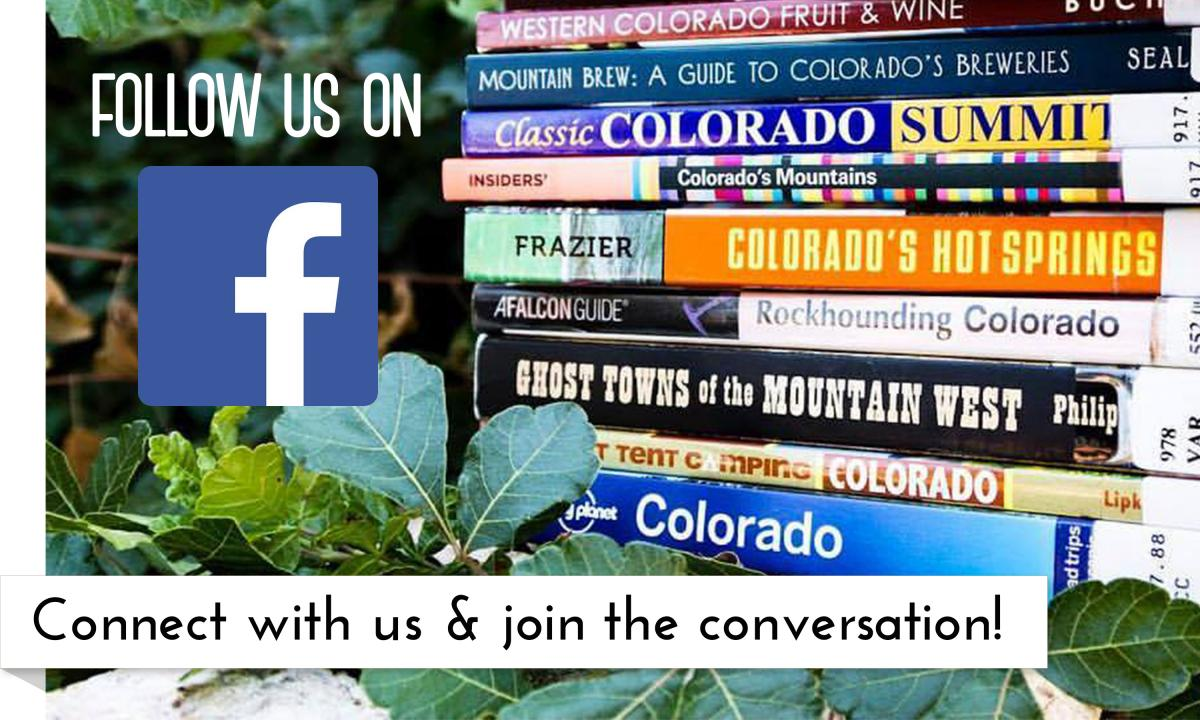 Follow the Garfield County Libraries on Facebook to keep up to date with all the great things going on!