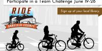 Ride Garfield County Team Challenge