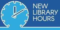 Garfield County Libraries start new hours September 5, 2017