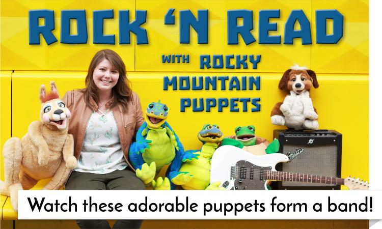 Rocky Mountain Puppets