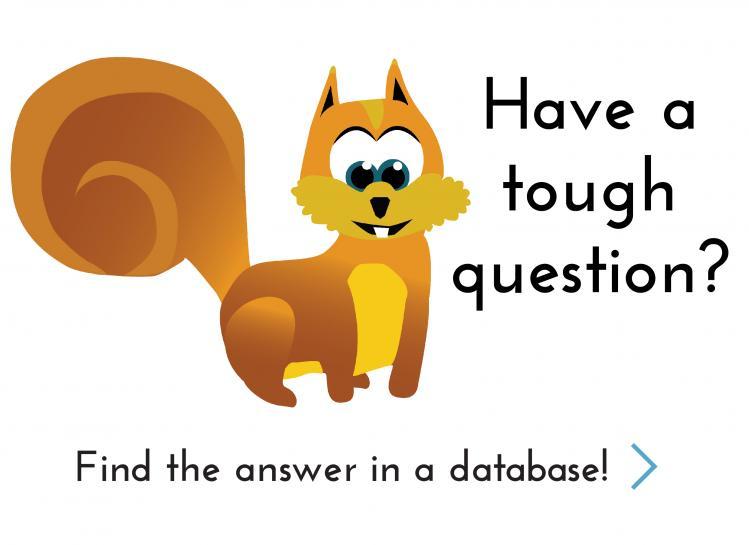 Databases for kids