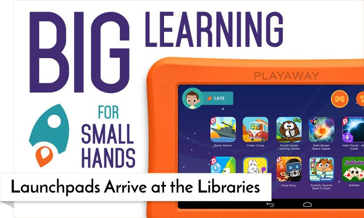 Big Learning for Small Hands