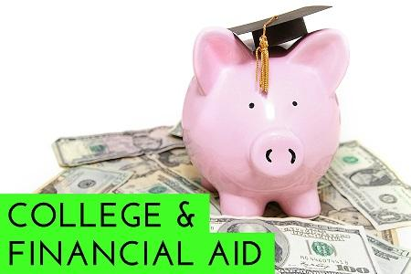 college and financial aid