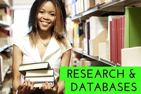 research and databases