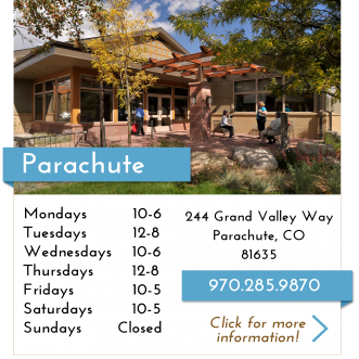 Parachute Branch Library