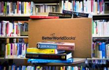 better world books