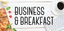 Business and Breakfast