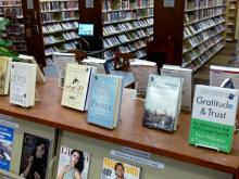 new books in Parachute