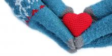 Warm Hearts in Cold Months