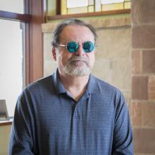 Joe Gunter, Parachute Branch Manager